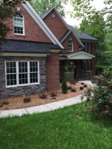 Greensboro NC Custom Home Builder